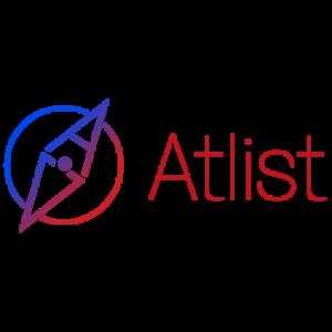 Atlist logo