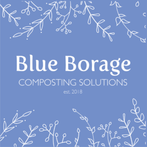 Blue Borage logo