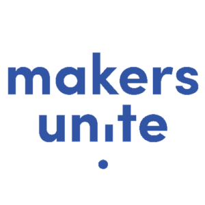 Makers Unite logo