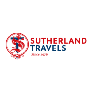 Sutherland Travels logo