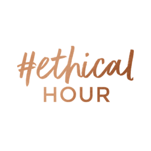 ethical hour logo
