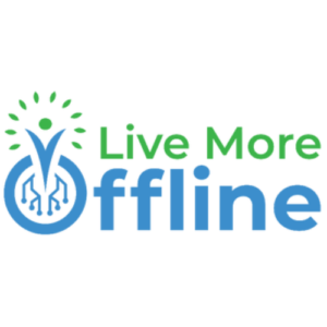 live more offline logo