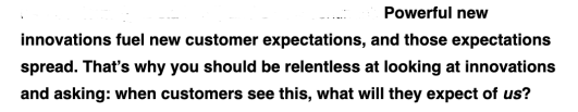 Another snippet from a Trendwatching email, transcript below