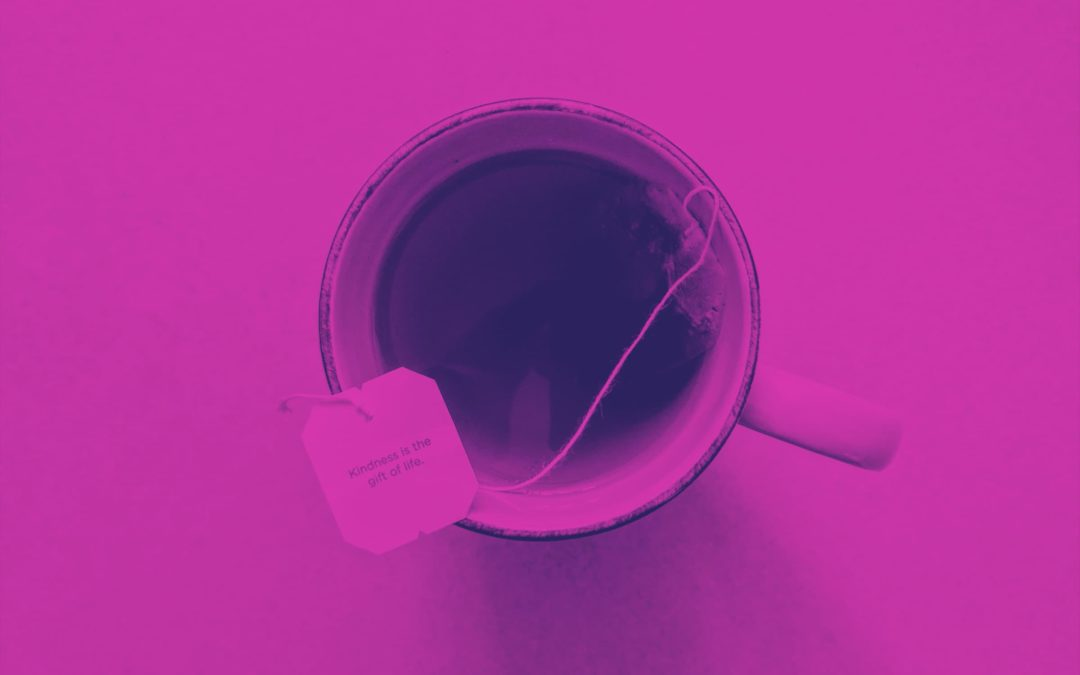 How Can Customer Care Survive the Plastic Storm in Our Teacups?