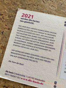 Die Rückseite der Postkarte mit dem oben transkribierten Text