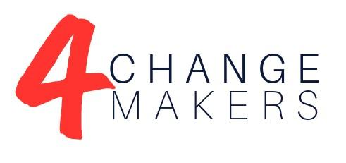 4 Change Makers
