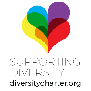 Supporting Diversity - diversitycharter.org